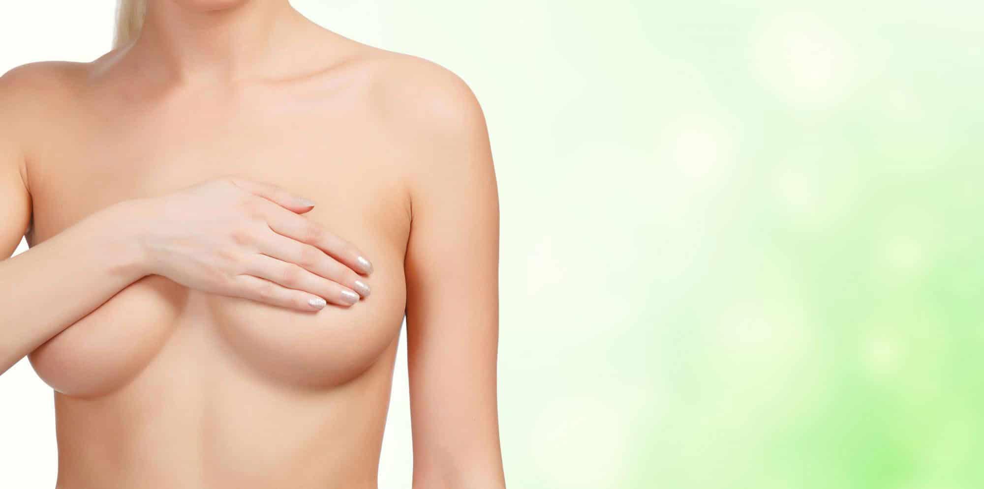 prothèse mammaires seins