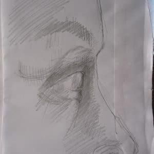 dessin du docteur mitz