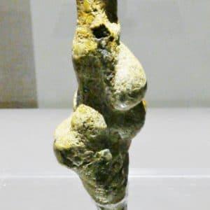 silhouette préhistorique